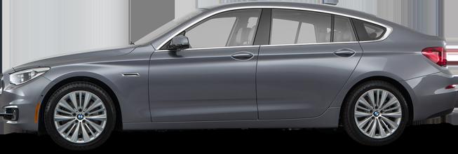 2017 BMW 535i Gran Turismo i (A8)