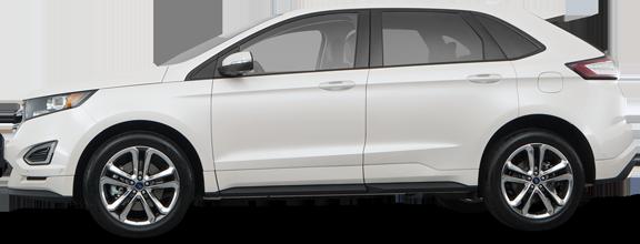2017 Ford Edge SUV Sport