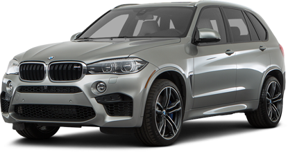 BMW X5 M in Beaumont TX  BMW of Beaumont