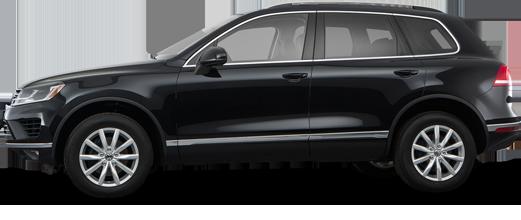 2017 Volkswagen Touareg SUV V6 Sport w/Technology 4MOTION