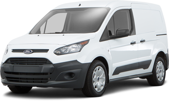 2016 Ford Transit Connect Mini-van Cargo