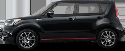 2017 Kia Soul Hatchback !