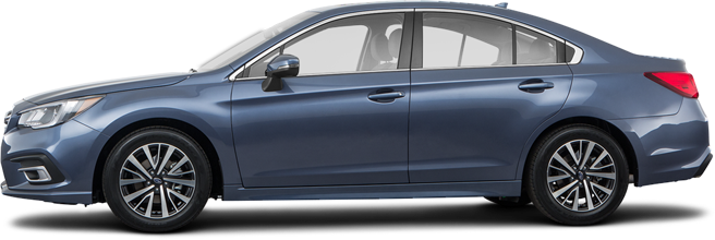 2018 Subaru Legacy Sedan 2.5i Premium