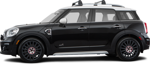2017 MINI Countryman SUV Cooper S