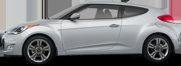2017 Hyundai Veloster Hatchback Value Edition (DCT)
