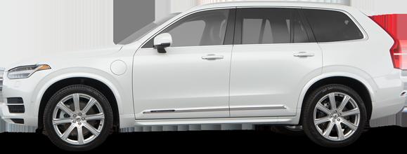 2017 Volvo XC90 Hybrid SUV T8 AWD Inscription