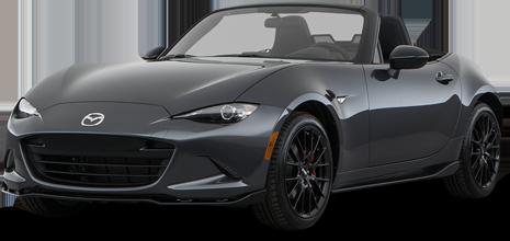 2017 Mazda Mazda MX-5 Miata Convertible