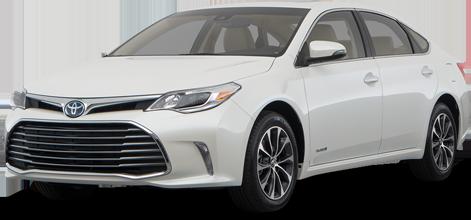 2014 Toyota Avalon Hybrid Car