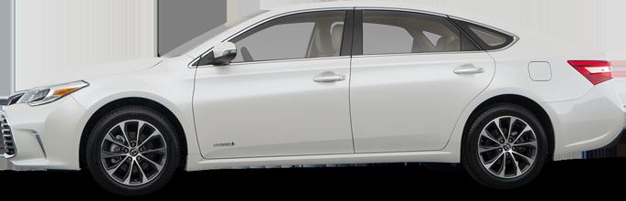 2018 Toyota Avalon Hybrid Sedan XLE Premium