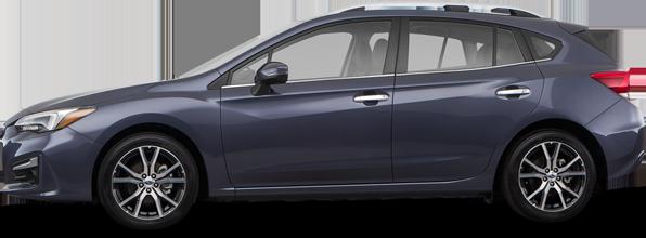 2018 Subaru Impreza Sedan 2.0i Premium 5dr
