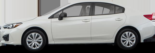 2018 Subaru Impreza Sedan 2.0i