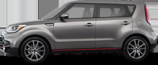 2018 Kia Soul Hatchback !