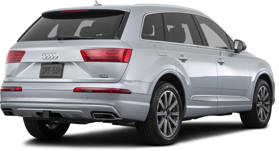 New 2019 Audi Q7 Engines & Features: West Covina Audi Dealer