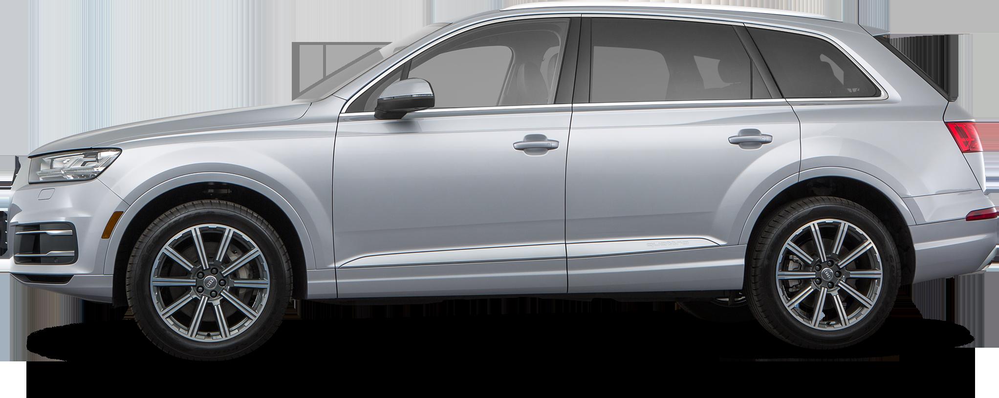2019 Audi Q7 Exterior
