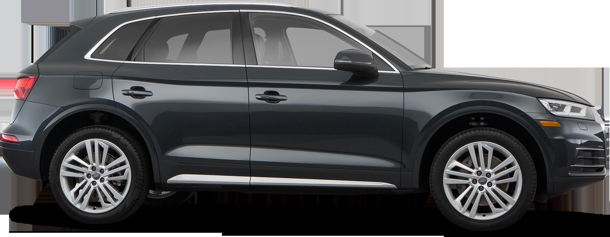 2019 Audi Q5 Exterior