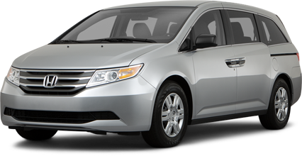 2012 Honda Odyssey Reviews Arlington Texas