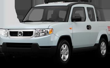 Compare 2012 Honda Element Prices Arlington Tx