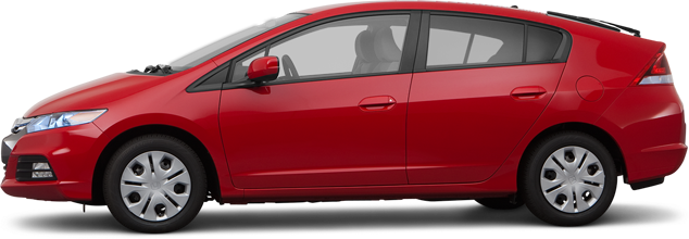2012 Honda Insight Hatchback LX (CVT)