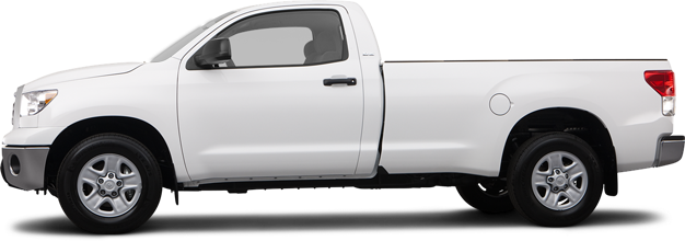 2012 Toyota Tundra Truck V6 Regular Cab Long Bed 4x2 (A5)