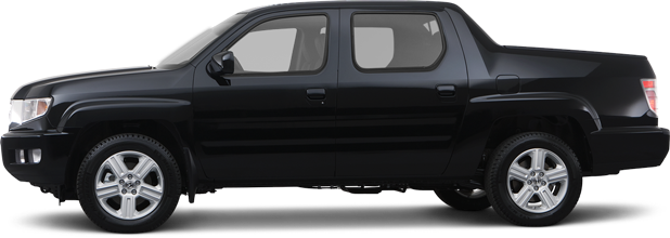2012 Honda Ridgeline Truck RTL w/Leather (A5)