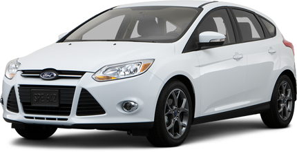Current 2013 Ford Focus Hatchback Special Offers
