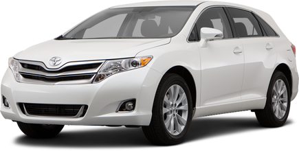 2014 Toyota Venza AWD XLE V6 Crossover