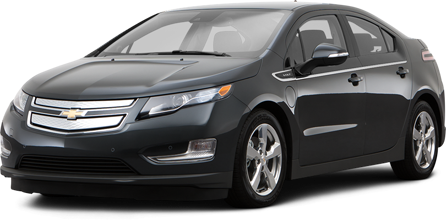 Chevy Volt Lease Cost >> Chevrolet Incentives, Rebates, Specials in Evansville ...