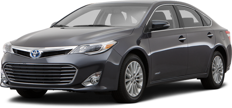 2015 Toyota Avalon Sedan