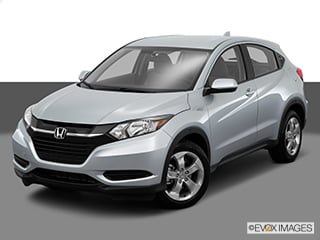 Honda HR-V Dealer near Euless TX