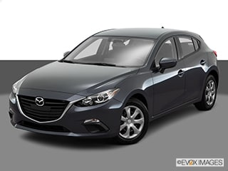 Mazda3 Hatchback Dealer near Conroe TX