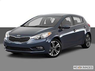 Kia Forte Dealer Serving Aldine TX