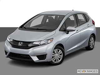 Honda Fit Dealer near Grand Prairie TX