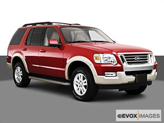 2011 Ford Explorer of Mesquite