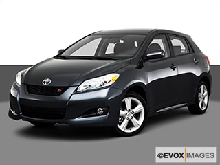 Used 2011 Toyota Matrix For Sale Phoenix Az Review Matrix