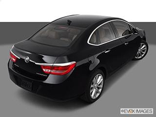 2012 Buick Verano  of Dallas-Ft. Worth