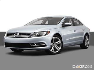 compare cars like 2013 Volkswagen cc