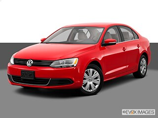 Compare Cars and Review the 2013 Volkswagen Jetta