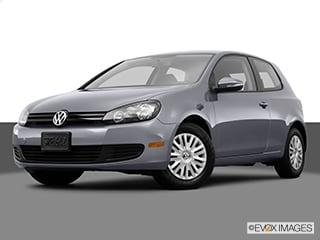 Compare cars like the 2013 Volkswagen Golf