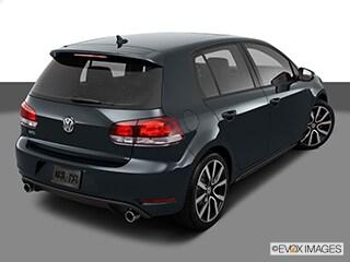 2013 Gti Volkswagen