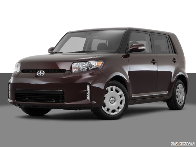 2015 scion xb wagon vaughan. Black Bedroom Furniture Sets. Home Design Ideas