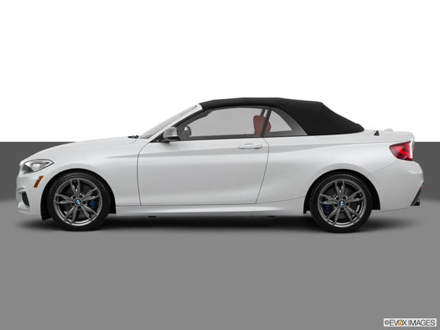 2015 BMW M235i Convertible For Sale in Atlanta