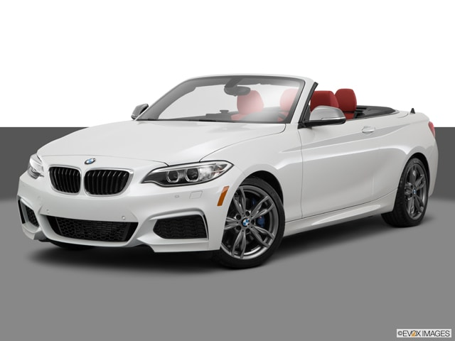 Used 2015 BMW M235 For Sale  North Kinston NC