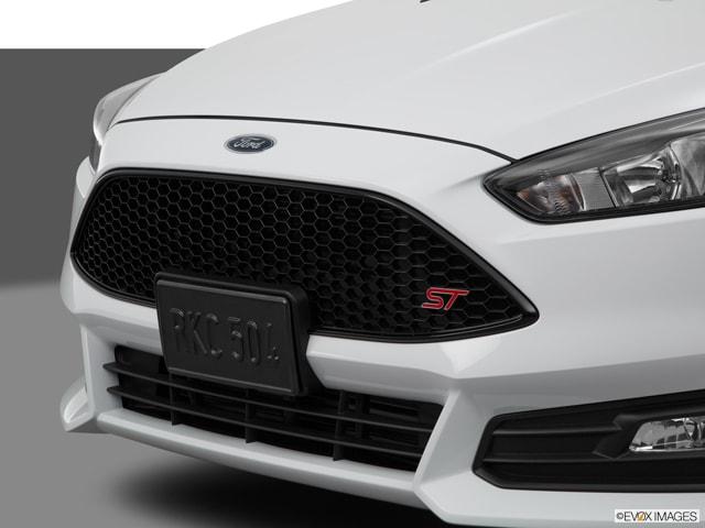 2015 ford focus st st hatchback medford or previousnext