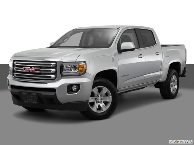 2015 gmc canyon slt crew cab for sale in waco tx cargurus. Black Bedroom Furniture Sets. Home Design Ideas