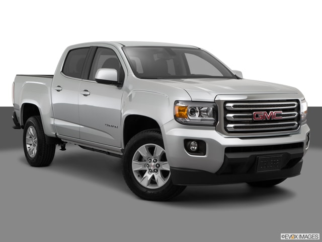 new 2015 gmc canyon for sale clarksville tn. Black Bedroom Furniture Sets. Home Design Ideas