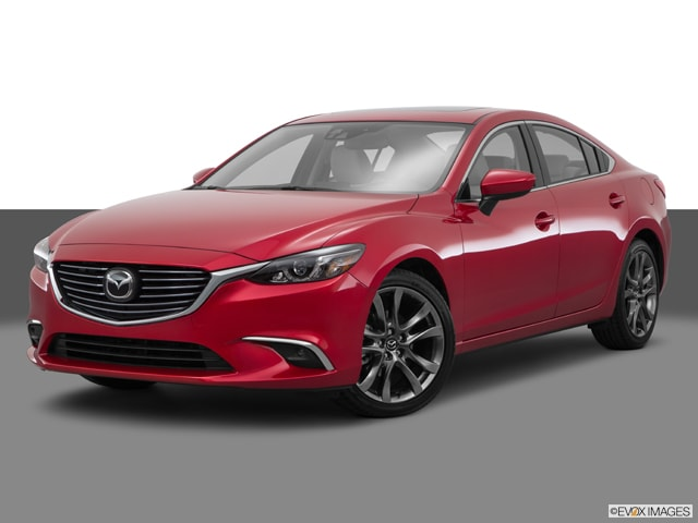 New 2016 Mazda Mazda6 For Sale in Spartanburg SC  JM1GJ1W53G1401650
