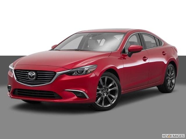 New 2016 Mazda Mazda6 For Sale in Spartanburg SC  JM1GJ1W53G1401650