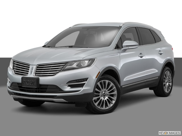 2015 Lincoln MKC Select 101A Crossover