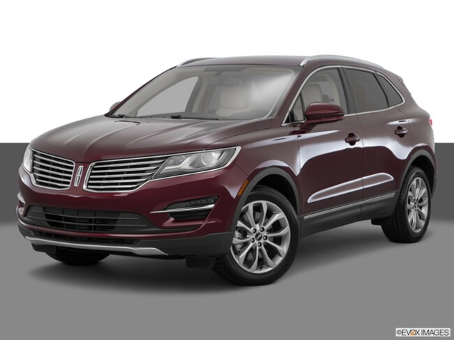 Used 2016 Lincoln MKC Select SUV Detroit