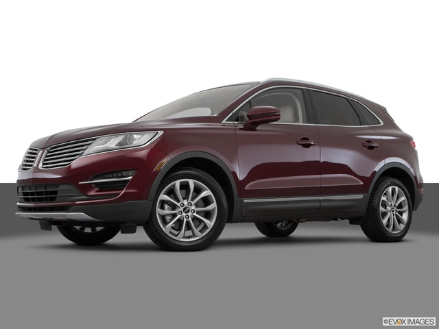 2016 Lincoln MKC Select 200A Crossover EcoBoost Engine
